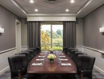 Boardroom Meeting and Event Venue at The Ballantyne, A Luxury Collection Hotel, Charlotte North Carolina   Luxury Hotel   Luxury Resort   Spa   Golf   Dining   Weddings   Meetings