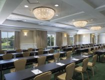 Fairway Ballrom Meeting and Event Venue at The Ballantyne, A Luxury Collection Hotel, Charlotte North Carolina   Luxury Hotel   Luxury Resort   Spa   Golf   Dining   Weddings   Meetings