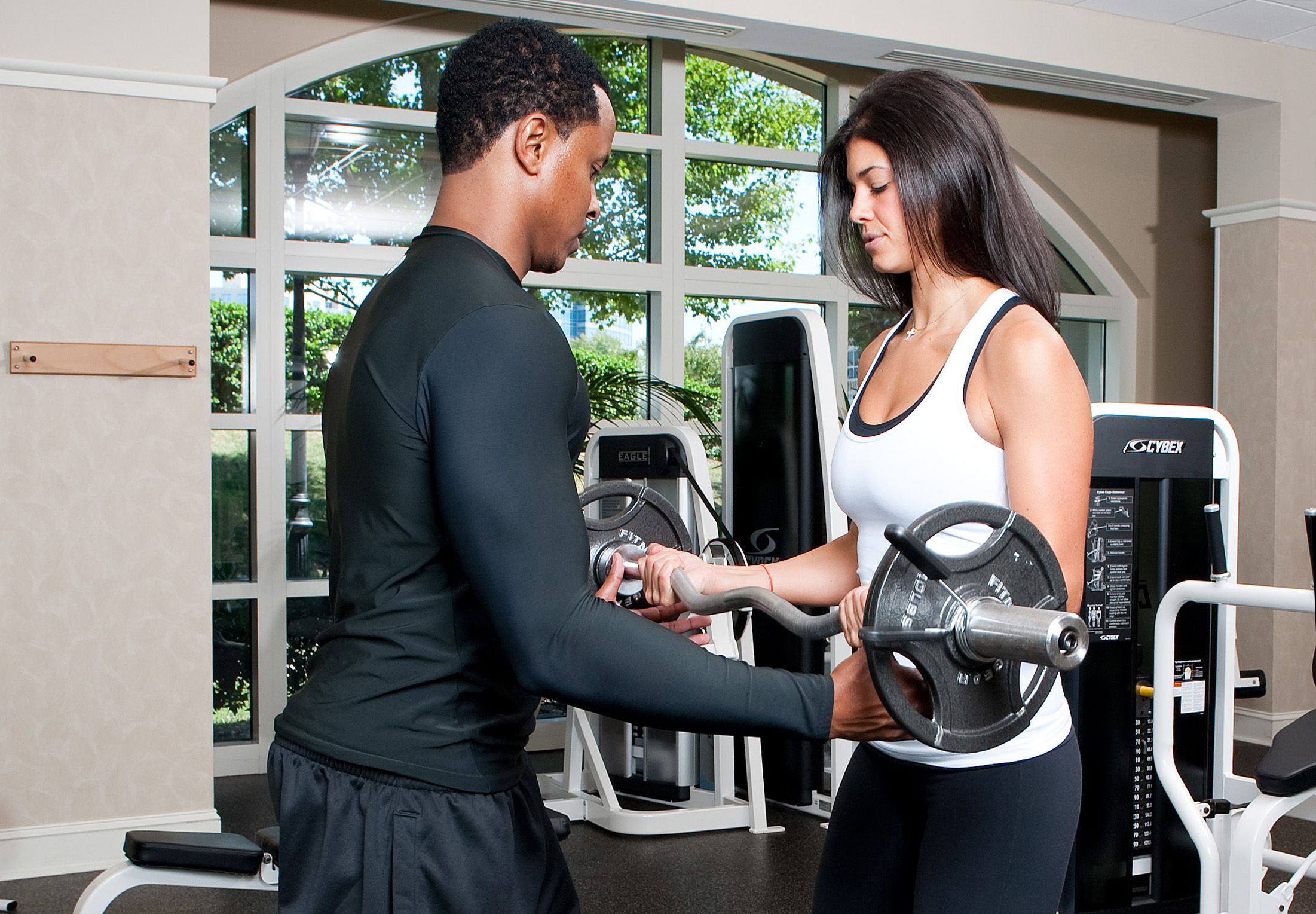 recognized brands 7a715 a988d cheap personal trainers in charlotte ... f1bca8b6ddd2