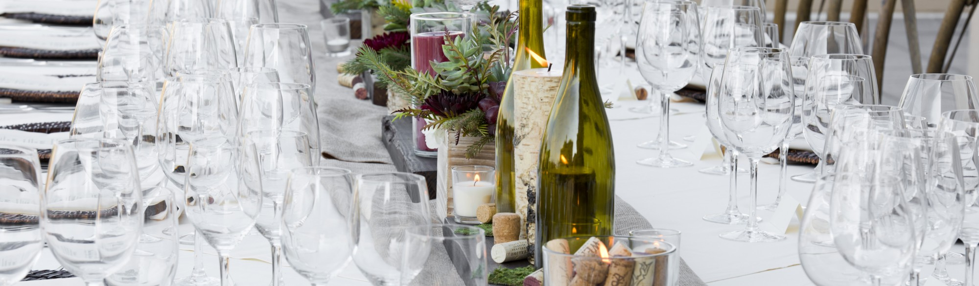 Wine Dinner at The Ballantyne Charlotte