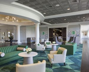 Great Room at The Ballantyne, A Luxury Collection Hotel, Charlotte North Carolina   Luxury Hotel   Luxury Resort   Spa   Golf   Dining   Weddings   Meetings
