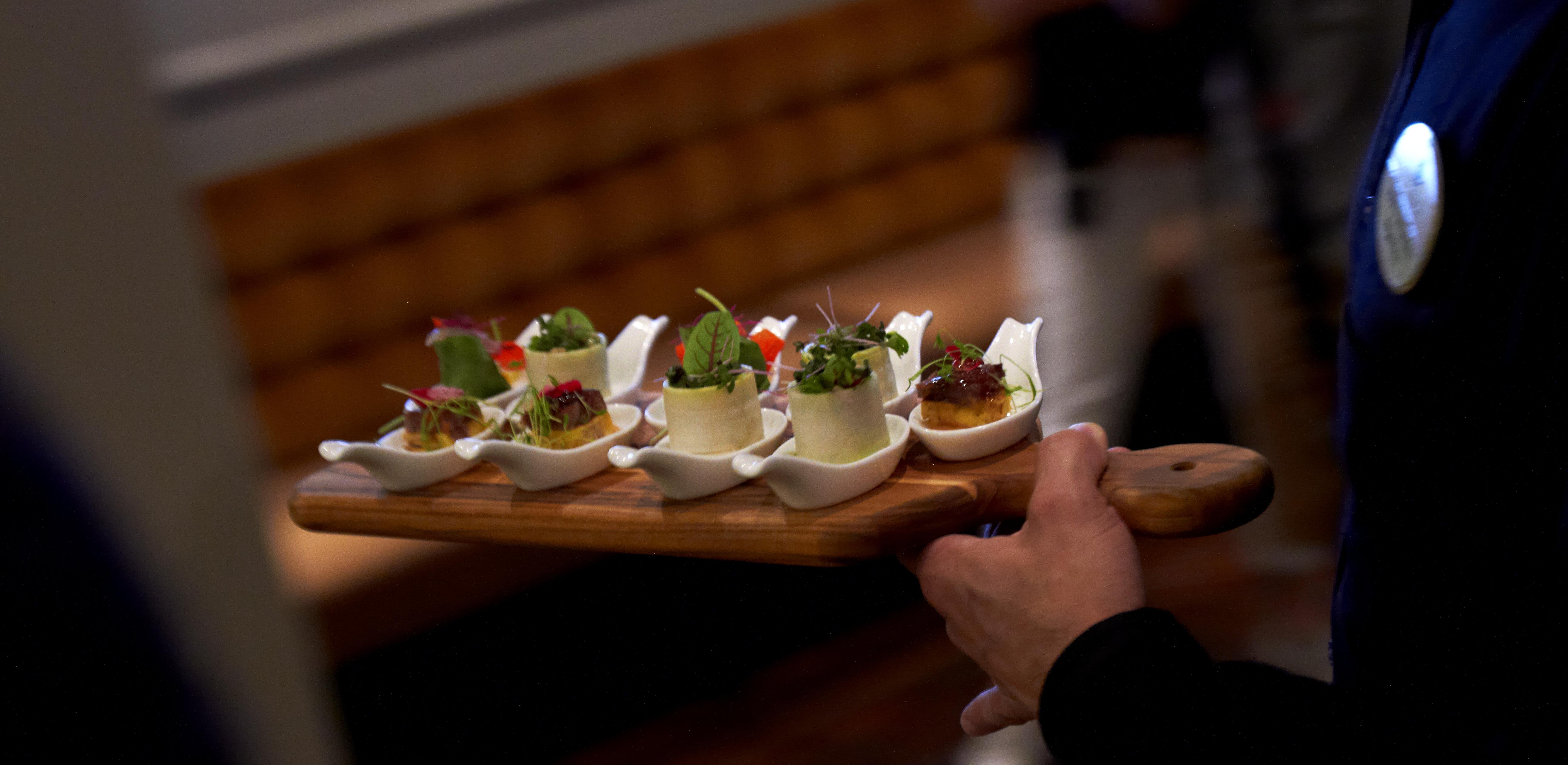 Terrific Upcoming Events At The Gallery Restaurant Ballantyne Hotel Interior Design Ideas Tzicisoteloinfo