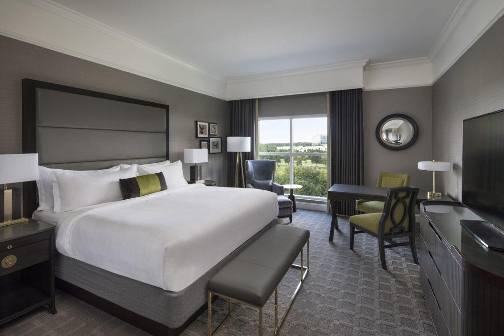 Golf Charlotte Nc >> Hotels in Charlotte, NC – the Ballantyne charlotte, north carolina