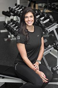 Lauren Schwaiger Personal Trainer