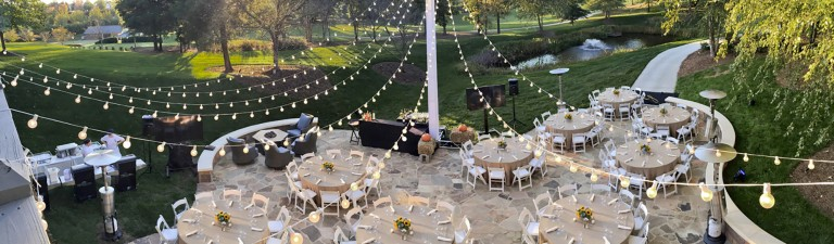 Wedding Reception And Ceremony Venue At The Lodge