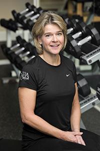 Margo Fonda Personal Trainer