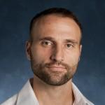 A headshot of Nick Bucci