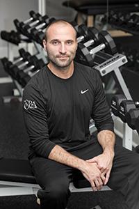 Nick Bucci Personal Training