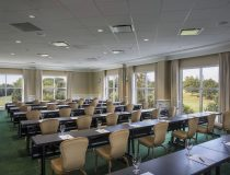 Overlook Meeting and Event Room at The Ballantyne, A Luxury Collection Hotel, Charlotte North Carolina   Luxury Hotel   Luxury Resort   Spa   Golf   Dining   Weddings   Meetings