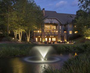 The Lodge at Ballantyne Group Retreat and Wedding Venue Charlotte North Carolina