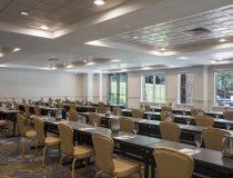 The Lodge at Ballantyne, Charlotte Retreat Event Room