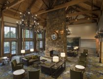 The Lodge at Ballantyne, Charlotte North Carolina