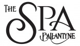The Spa Ballantyne logo