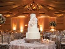 The Ballantyne Ballroom Wedding by Kristin Byrum Photography