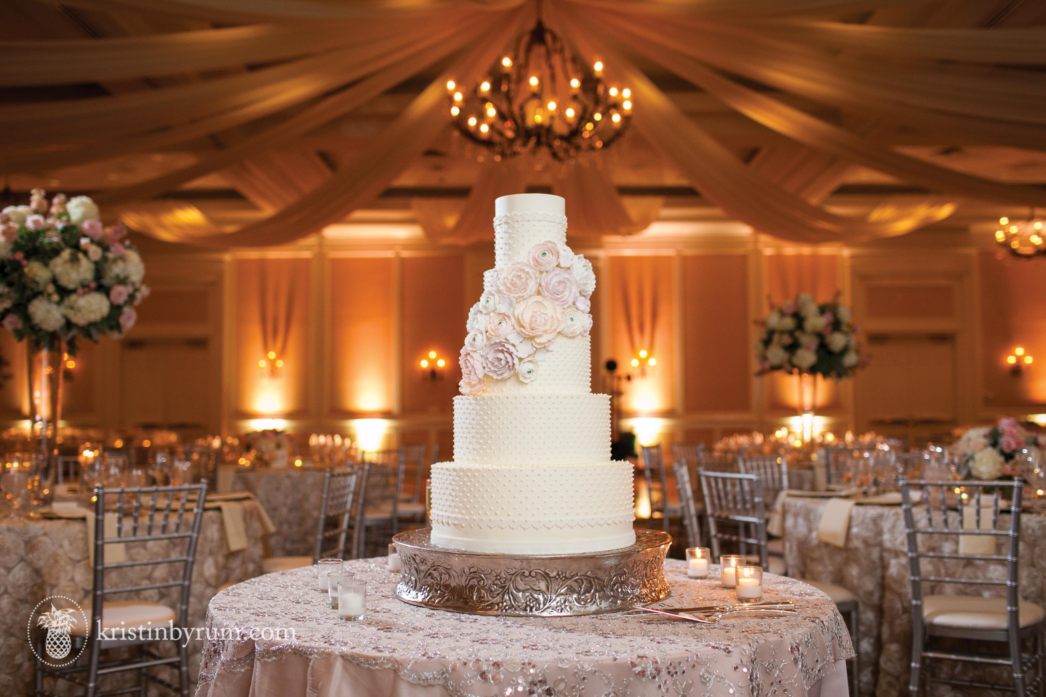 Wedding Receptions At The Ballantyne Hotel Charlotte Nc