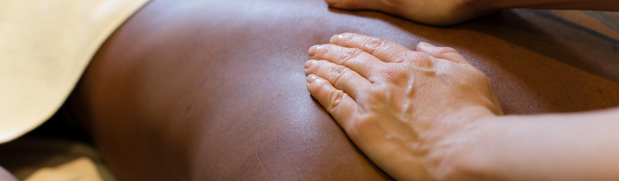 Gentleman's Massage