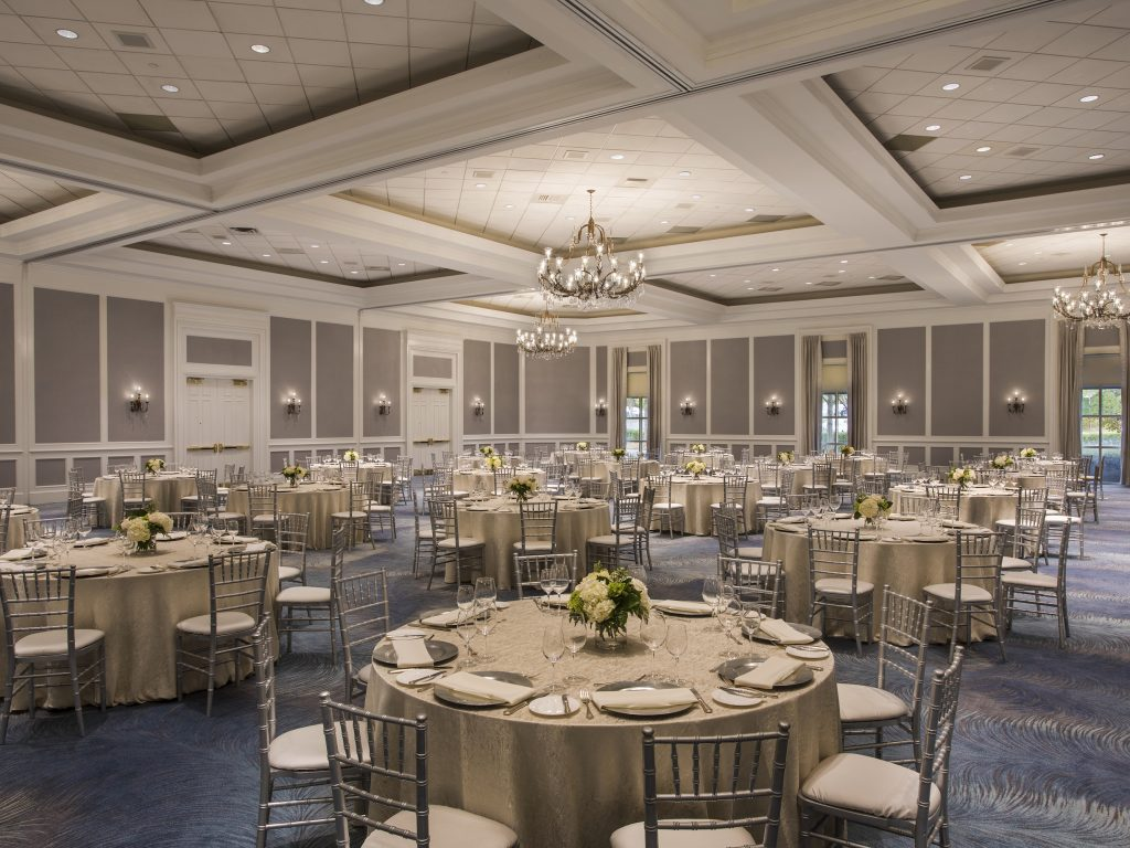 Event Venue Information Amp Floor Plans The Ballantyne Hotel Lodge