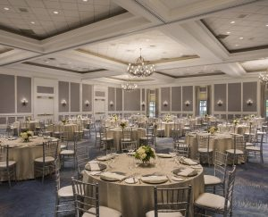 Ballantyne Ballroom at The Ballantyne, Charlotte