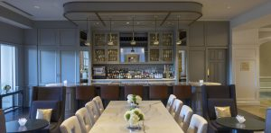 The Ryal bar at The Ballantyne, A Luxury Collection Hotel, Charlotte