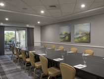 Bissell Harris Event Venues at The Ballantyne, Charlottes