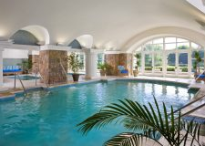 Indoor Pools at The Ballantyne, Charlotte