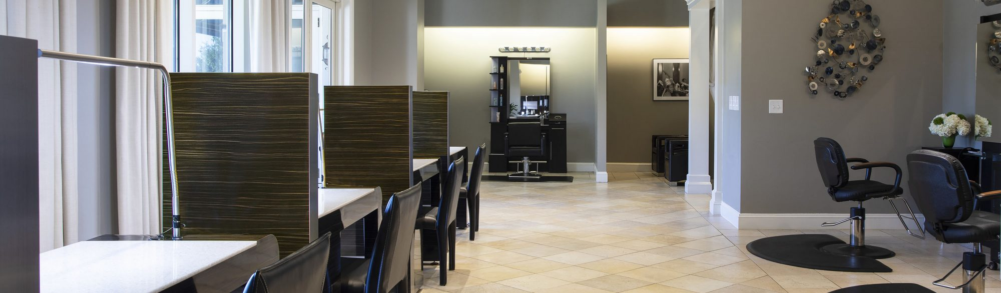 The Spa at Ballantyne, Charlotte Salon