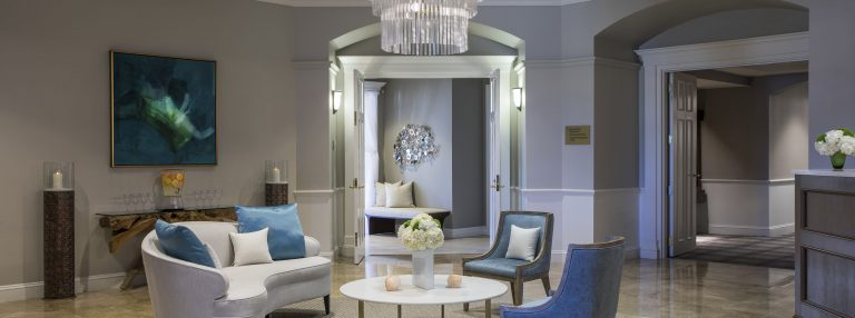 The Spa at Ballantyne in Charlotte, NC - Public Day Spa