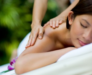 Spa Packages at Ballantyne