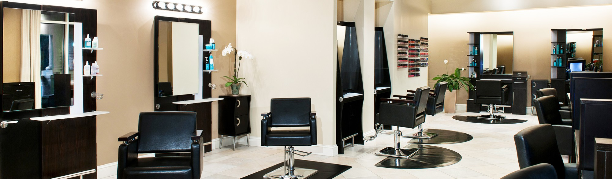 Salon Spa at the Balantyne