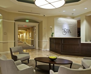The Spa at Ballantyne